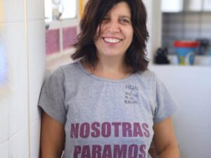 María Pía López Foto: Eterna Cadencia