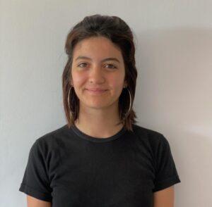 Valentina Giordano Froiz